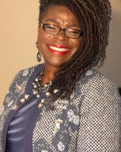Ngozi Ojukwu