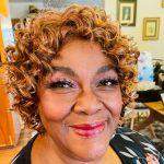 Shirley Richardson