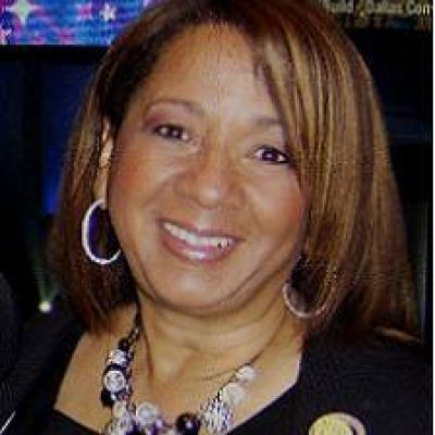 Sharon Hall Penbenito