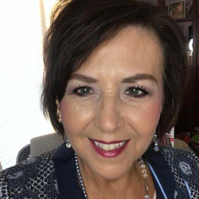 Maria Gonzalez 1